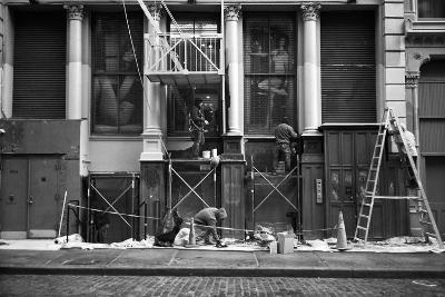 Soho Construction