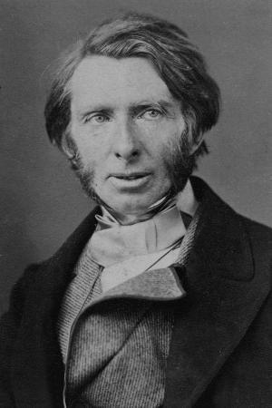 John Ruskin, C.1870