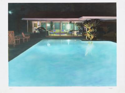 Neutra Pool House