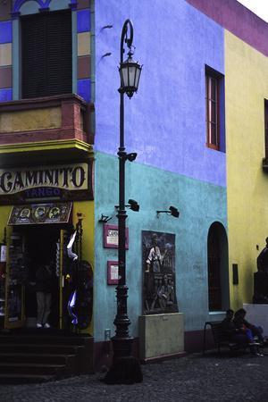 Buenos Aires, Caminito