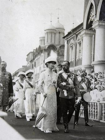 300th Anniversary of House of Romanov