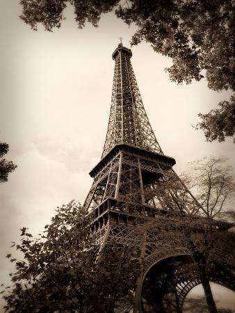Last Day in Paris I