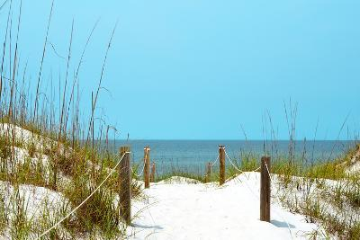 White Sandy Beach I
