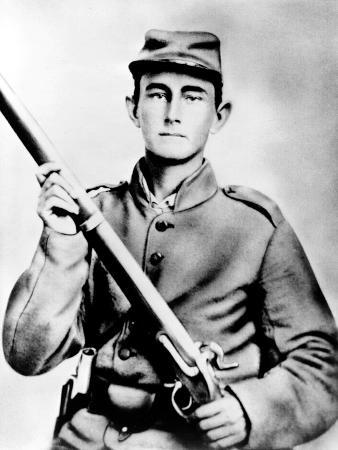 Enoch Hooper Cook, Jr., Pvt, Co. H. 38th Alabama Infantry, C.S.A.