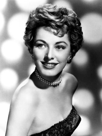 Eleanor Parker, Ca. Mid-1950s