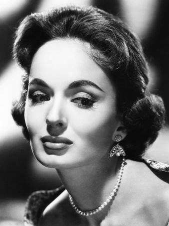 Ann Blyth, 1957