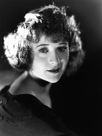 Betty Compson, Ca. Mid-1920s