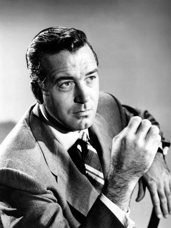 John Payne, Ca. Mid-1950s