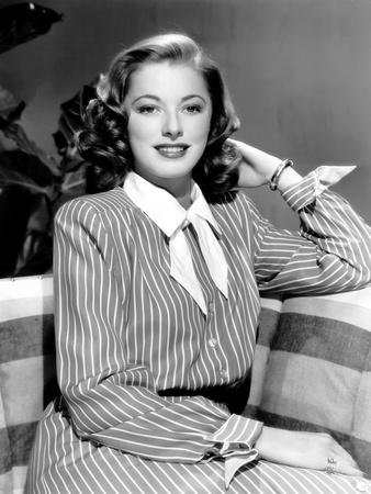 Eleanor Parker, 1947