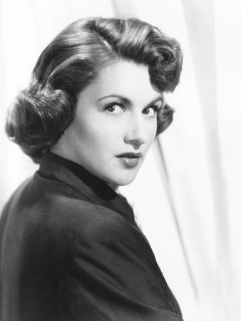 Nicole Maurey, 1953