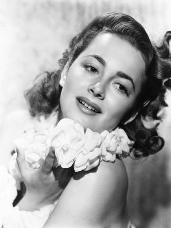 Olivia De Havilland, 1942