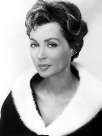 Lilli Palmer, 1960