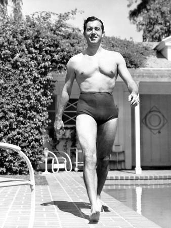 John Payne, 1946