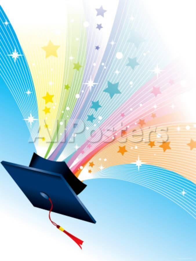 tassel wall decor.htm graduation cap with tassels and sparkling stars  photographic  graduation cap with tassels and