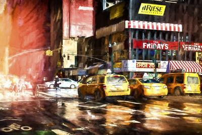 Reflections of Taxis