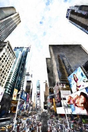 Manhattan Temptation