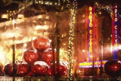 Christmas at Manhattan