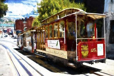Powell and Market Cable Car