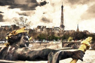 Paris Sculpture