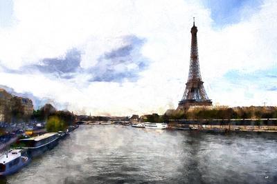 Paris an Autumn Sunday