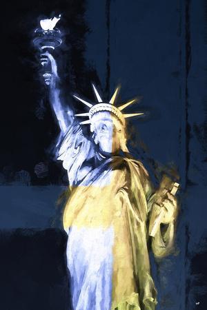 American Freedom Blue
