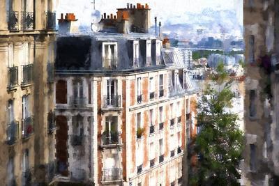 Montmartre Buildings