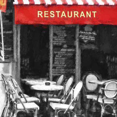 Restaurant Montmartre Paris