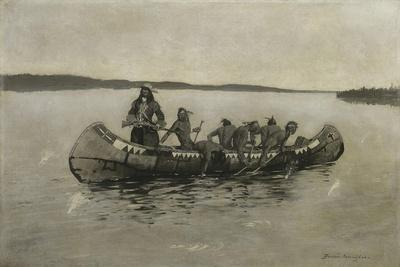 This Was a Fatal Embarkation, 1898