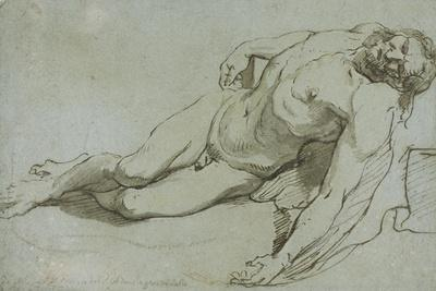 The Dead Christ, 1646