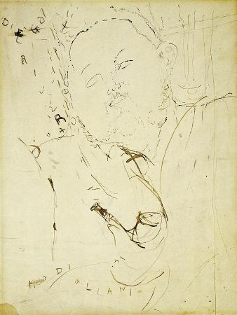 Diego Rivera, 1915