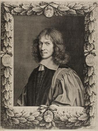 Denis Talon, 1656