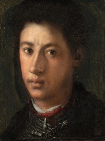Alessandro De' Medici, 1534-35