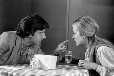 A scene from Kramer vs. Kramer.
