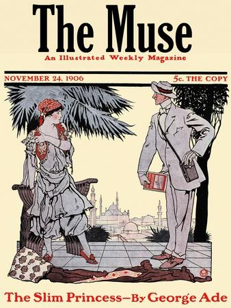 The Muse Journal, November 24, 1906