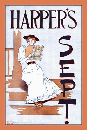 Harper's Sept.