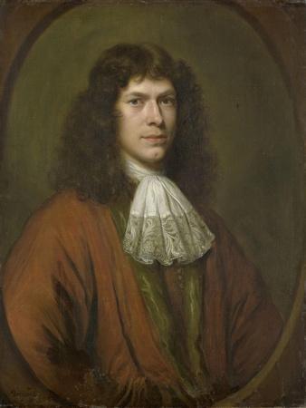 Johannes Parker, Alderman and Councilor of Middelburg