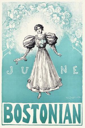 The Bostonian, June