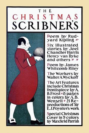 The Christmas Scribner'S