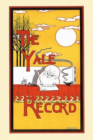 The Yale Record