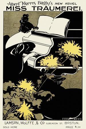 Albert Morris Bagby's New Novel Miss Traumerel.