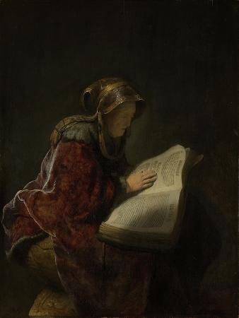 Prophetess Hannah