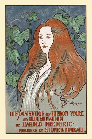 The Damnation of Theron Ware Or, Illumination by Harold Frederic