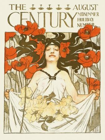 The Century, August, Midsummer Holiday Number