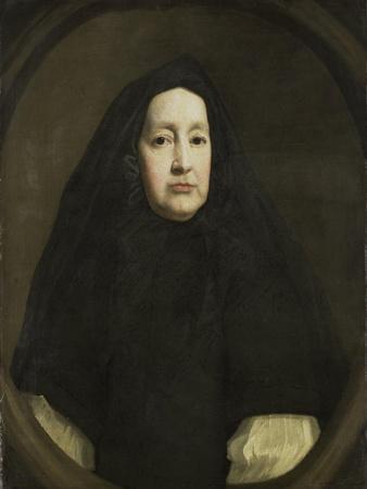 Portrait of Katharine Elliot