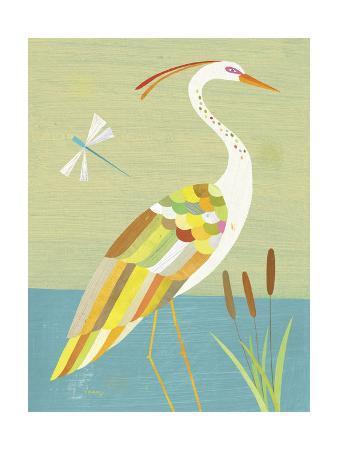 Crane Illustration 2