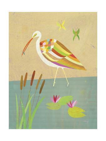 Crane Ilustration 1