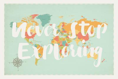 Never Stop Exploring in Multi