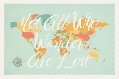 Not All Those Who Wander are Lost in Multi