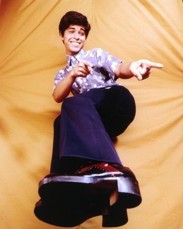That 70s Show Wilmer Valderrama in Blue Pants