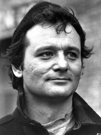 Bill Murray Classic Black & White